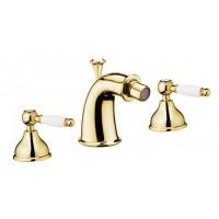 Webert Dorian DO710202010 золото для биде