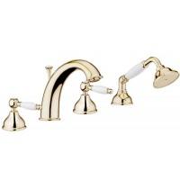 Webert Dorian DO730101010 золото для ванны