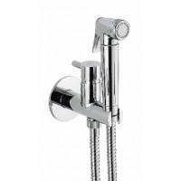 Гигиенический душ Webert EL 870301 Metal хром