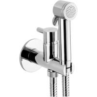 Гигиенический душ Webert EL 870303 PVC хром