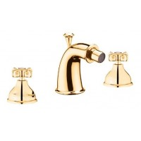 Webert Ottocento OT710202010 золото для биде