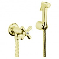 Гигиенический душ Webert Comfort AM770303010 золото