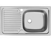 Мойка Ukinox Классика CLM760.435 ---5K 1R, правая