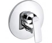 Встраиваемый смеситель для ванны Kludi Balance 526500575 хром