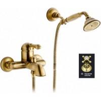 Nicolazzi Classica Lusso 3401 GB 75 для ванны, золотая латунь