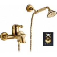 Nicolazzi Classica Lusso 3401 OG 75 для ванны, латунь