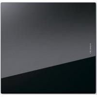 Разделочная доска Schock 629064 черное стекло