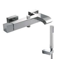Tres Cuadro 10717002 хром для ванны