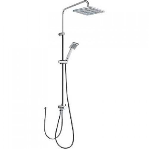 Душевой гарнитур Tres Showers 20047501 хром