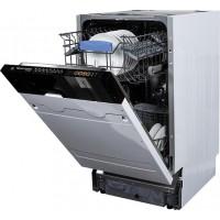 Посудомоечная машина Zigmund & Shtain DW 69.4508 X