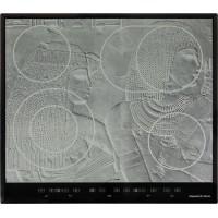 Варочная поверхность Zigmund & Shtain CNS 09.6 DX