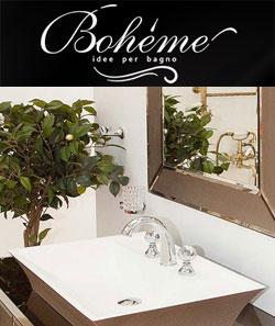 Раковины Boheme