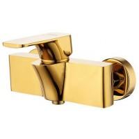 Смеситель D&K Berlin Touro DA1433103 для душа золото