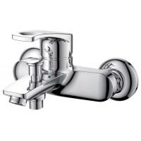 Смеситель D&K Erlangen Bayern DA1183201 для ванны хром