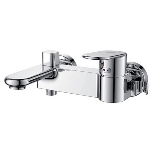 Смеситель D&K Speyer Rhein DA1313201 для ванны хром