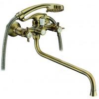 Смеситель Elghansa Praktic 2702660-Bronze для ванны