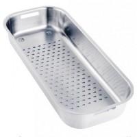 Коландер (миска для сушки) Franke 112.0081.491 нерж. сталь