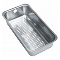 Коландер (миска для сушки) Franke 112.0250.014 нерж. сталь