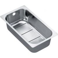 Коландер (миска для сушки) Franke 112.0250.861 нерж. сталь
