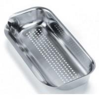 Коландер (миска для сушки) Franke 112.0006.112 нерж. сталь