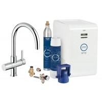 Комплект Grohe Blue 31323001 для кухни
