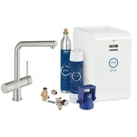 Комплект Grohe Blue Minta New 31347DC2 для кухни
