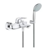 Смеситель Grohe Eurostyle New 33592003 для ванны