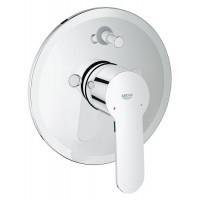 Смеситель Grohe Eurostyle Cosmopolitan 33637002 для ванны