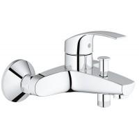 Смеситель Grohe Eurosmart New 33300002 для ванны