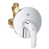Смеситель Grohe Eurosmart New 33305002 для ванны