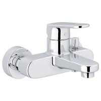 Смеситель Grohe Europlus II 33553002 для ванны