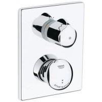 Термостатический смеситель Grohe Eurodisc SE 36247000 для душа