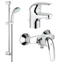 Набор для ванны Grohe Euroeco 116935