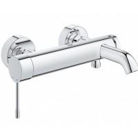Смеситель Grohe Essence 33624001 для ванны