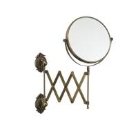 Зеркало настенное Hayta 13904 Gold