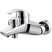 Смеситель Kaiser Nova 23022 хром для ванны