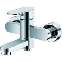 Смеситель Kaiser Sonat 34022 хром для ванны