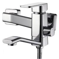 Смеситель Kaiser Sonat 34522 хром для ванны