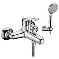 Смеситель Lemark Omega LM3102C для ванны