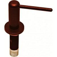 Дозатор для мыла Longran LD0006 - 93 Marone