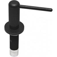 Дозатор для мыла Longran LD0006 - 10 Onyx