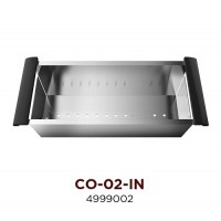 Коландер OMOIKIRI CO-02-IN (4999002)