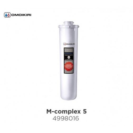 Сменный модуль Omoikiri M-Complex 5 (4998016)