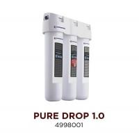 Многоступенчатая система очистки воды OMOIKIRI PURE DROP 1.0 (4998001)