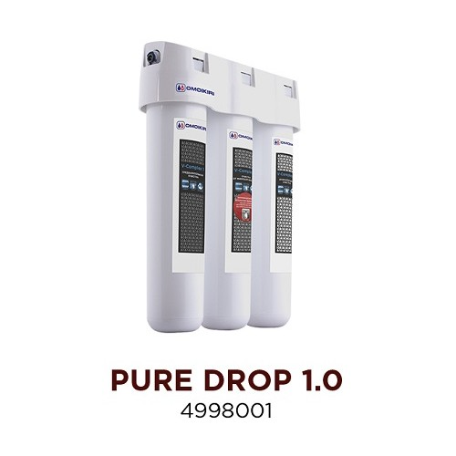 OMOIKIRI PURE DROP 1.0 (4998001)