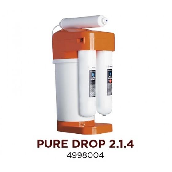 Многоступенчатая система очистки воды OMOIKIRI PURE DROP 2.1.4 (4998004)