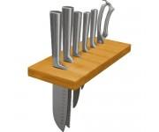 Держатель с набором ножей Reginox Manhattan R1627