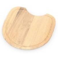 Разделочная доска Reginox Regina OE Wooden S1050