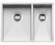 Мойка Reginox Ontario 34х40+18х40 LUX OKG (c/box)