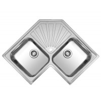 Мойка Reginox Montreal LUX KGOKG (c/box)